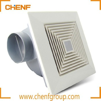 Abs Window Kitchen Exhaust Fan For