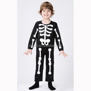 Halloween Skeleton Costume Kids.Party Halloween Kids Children Boy Skeleton Ghost Fancy Dress Costume Mac 80 Buy Ghost Costume Kids Halloween Costume Skeleton Costume Product On
