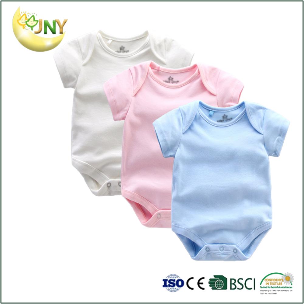fcd679b2f طفل الملابس أسعار الجملة قصيرة الأكمام عادي القطن داخلية دعوى بالجملة