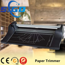 SIGO Manual Rolling Cutter A4 Rotary Paper Trimmer A3
