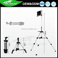 Sinnofoto stable smartphone tripod mount mini table tripod for pad/ camera/ cellphone