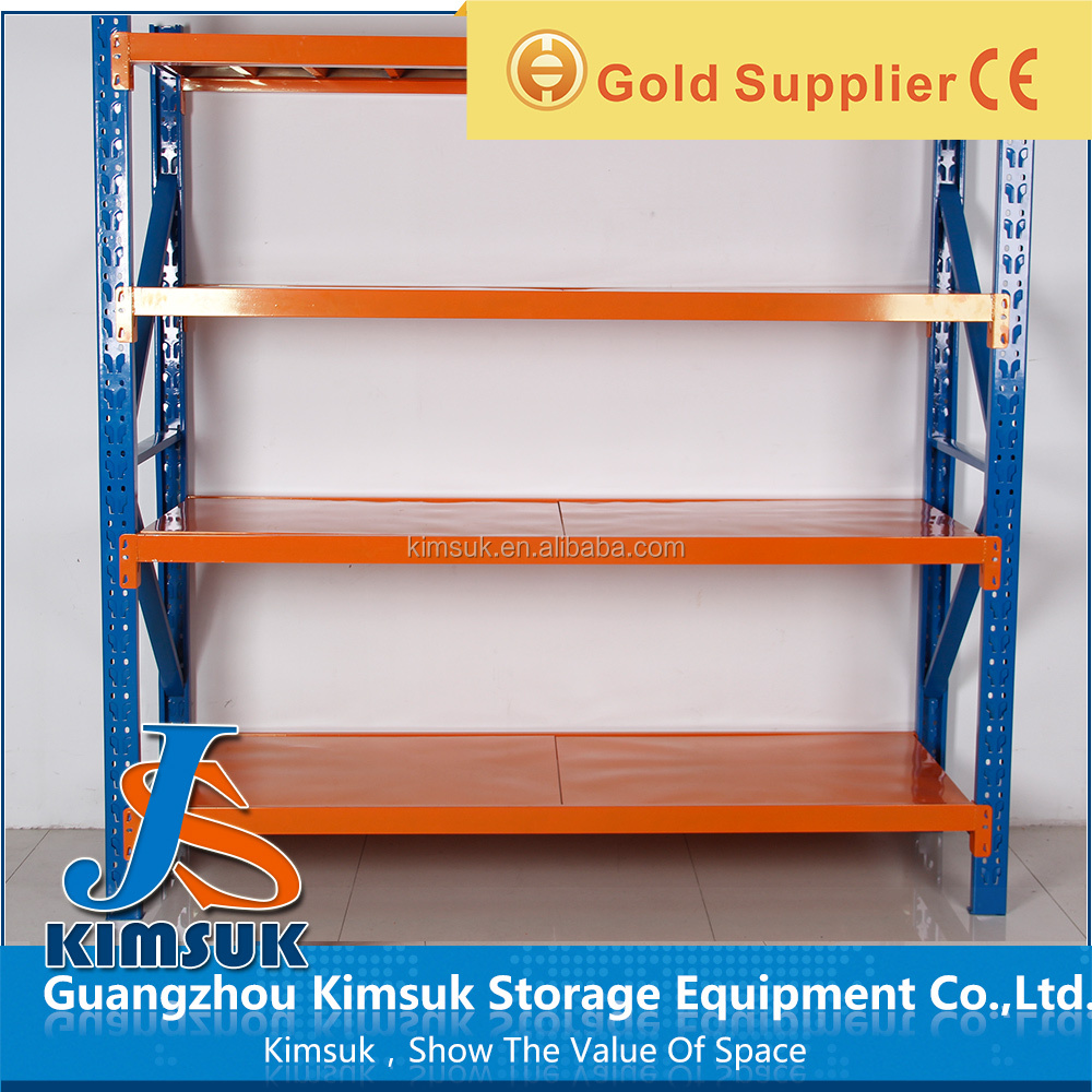 Industrial Warehouse Storage Racking Racks For Used Shelving And Racks