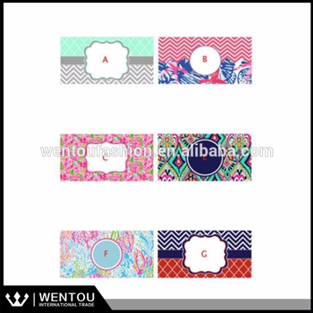 Wholesale Lilly Pulitzer License Plate - Buy Lilly License Plate ...