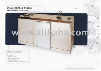 Geza Mini Kitchen - Buy Mini Kitchen Units Product on Alibaba.com