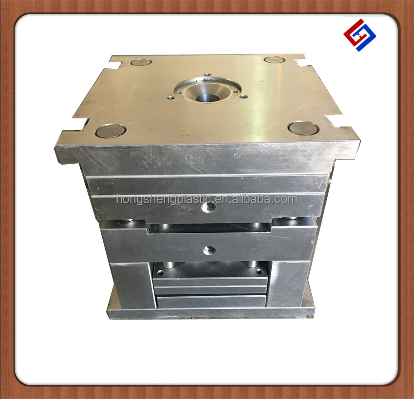 High precision household plastic injection mold
