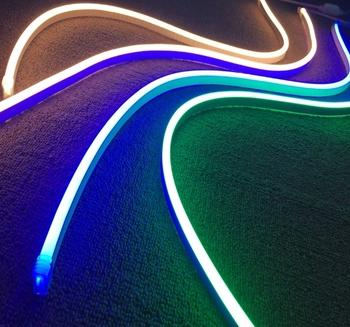 Dc12v 24v High Quality Neon Rgb Led Strip 12v 24v Dot Free Rgb Neon Led Strip Buy Smd 3825 Led White 3528 Led Strip Light Waterproof Led Light Strip