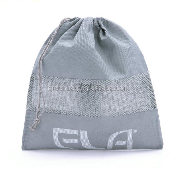 Nylon Mesh Drawstring Bags 54