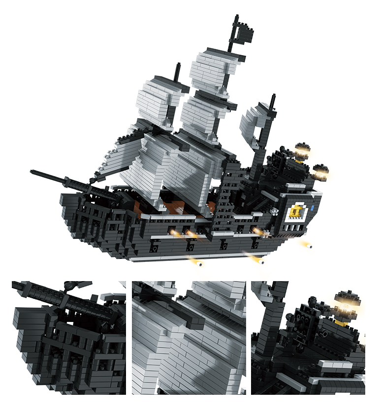 2019 Army Military Navy Warship Destroyer Ship Armed Tank Gun Vehicle 3d Model Diy Diamond Mini Building Nano Blocks Toy Gift Toys & Hobbies Blocks