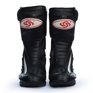 Fashional Motorcycle Motorbike racing sports boots