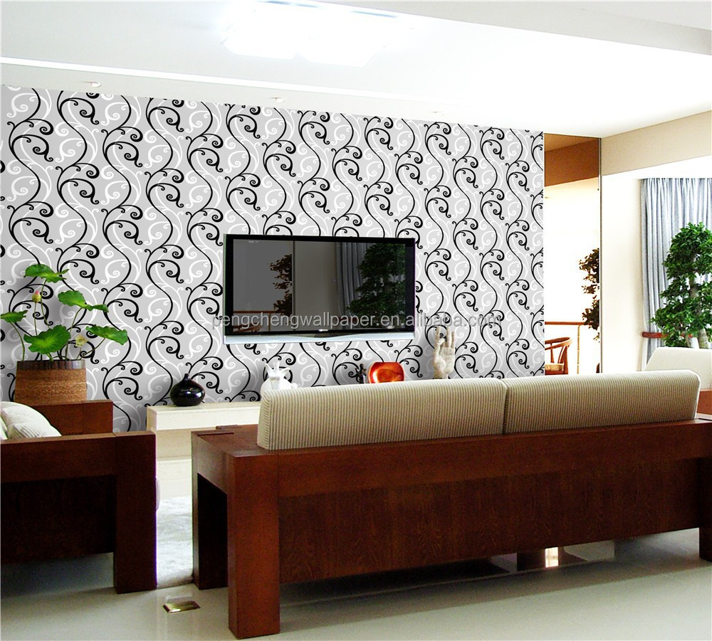 Wallpaper Roller Paint Tv Wall Product On Alibaba