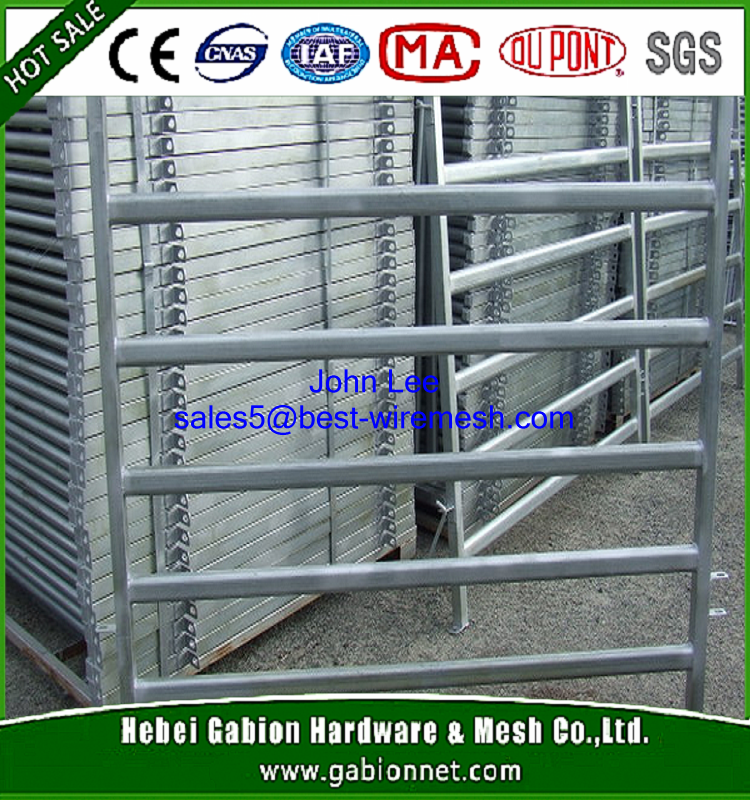 Used Corral Panels, Used Corral Panels Suppliers and Manufacturers ...