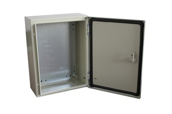 Weatherproof Electrical Distribution Panels With Ul Certificate