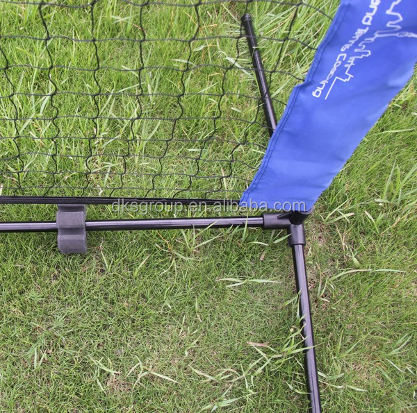Portable and Foldable Tennis Net