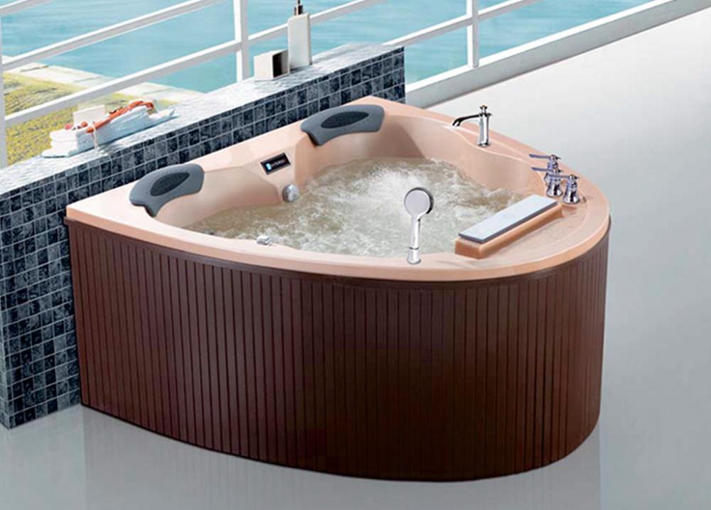 Vasche Da Bagno Doppie Prezzi : Hs b cuore a forma di vasca da bagno vasca da bagno vendita