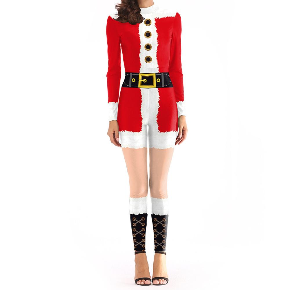Sexy adult christmas costumes