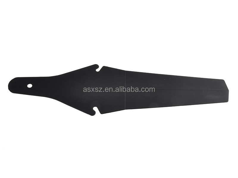 Custom Plastic Bicycle Front Mudguard and Bicycle Rear Fender