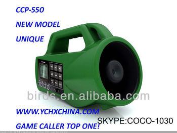 Cp-550 Electronic Birdl
