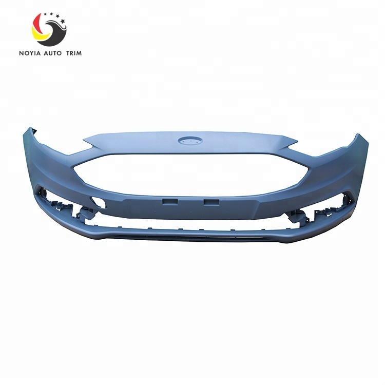 2013-2016 Ford Fiesta Front Bumper Primed High Quality New