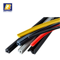 Window Frame Gasket Repair Caulk Sealing car window rubber seal in silicone materials waterproof door seal