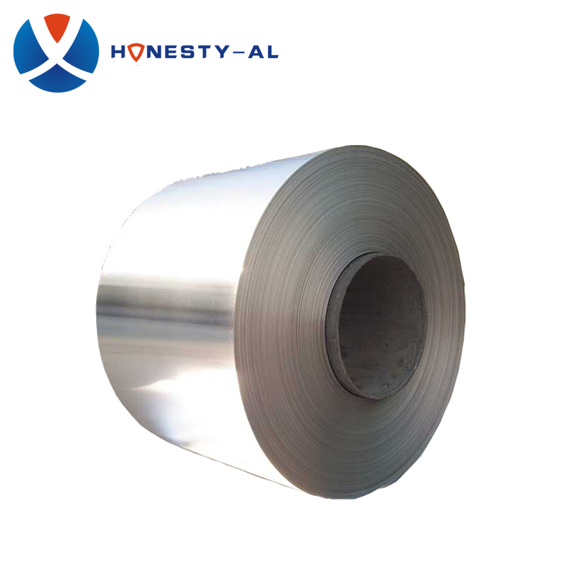 0.7mm 0.5mm 1050 h14 h24 aluminum coil for thermal insulation engineering