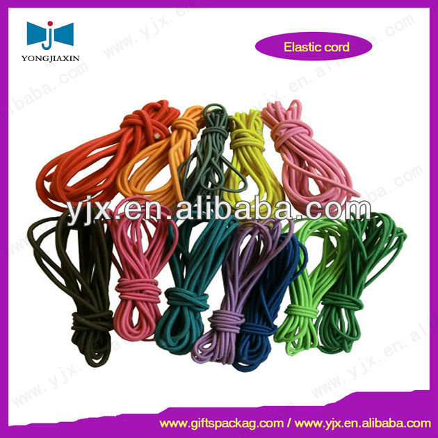 Three Strands Twisted Decorative Cord