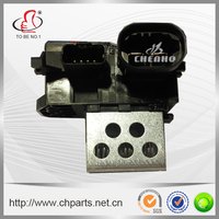 Air Conditioning Fan Regulator 9673999980 For French Vehicles