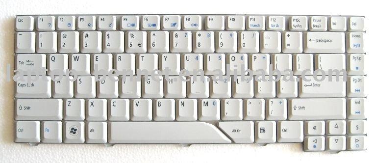Laptop Keyboard For Acer 5220 5310 5315 5320