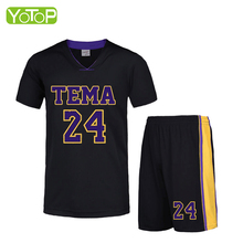 Custom druck design Polyester <span class=keywords><strong>basketball</strong></span> jersey und shorts uniform kits