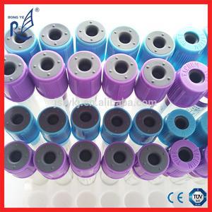 1-4ml 5-7ml Purple cap K2 K3 EDTA blood tube
