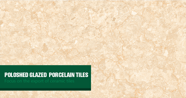 global glaze new products glossy texture tilesluxury non slip crema marfil full glazed porcelain wall floor tile price