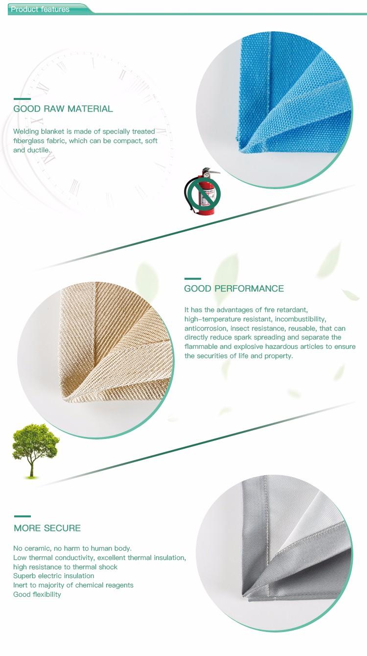 wholesale welding curtains heat resistant cloth ht620, ht800