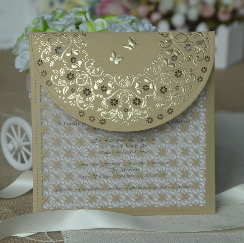 Hot-sale uk wedding invitations card ideal products wedding cards ...