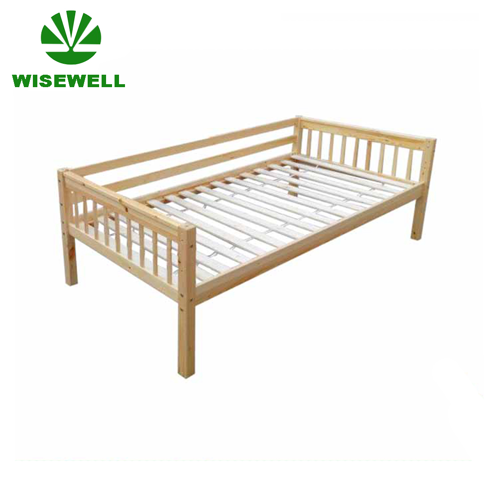 - W-b-5056 Solid Pine Wood Daybed For Bedroom - Buy Daybed