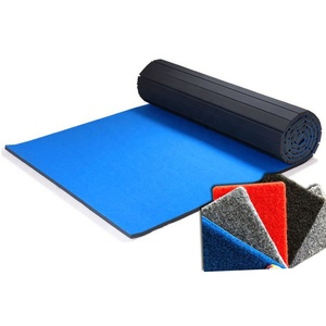 XPE Foam Wall Padding for Training Safe MMA Wrestling Mats Gym Wall Pads