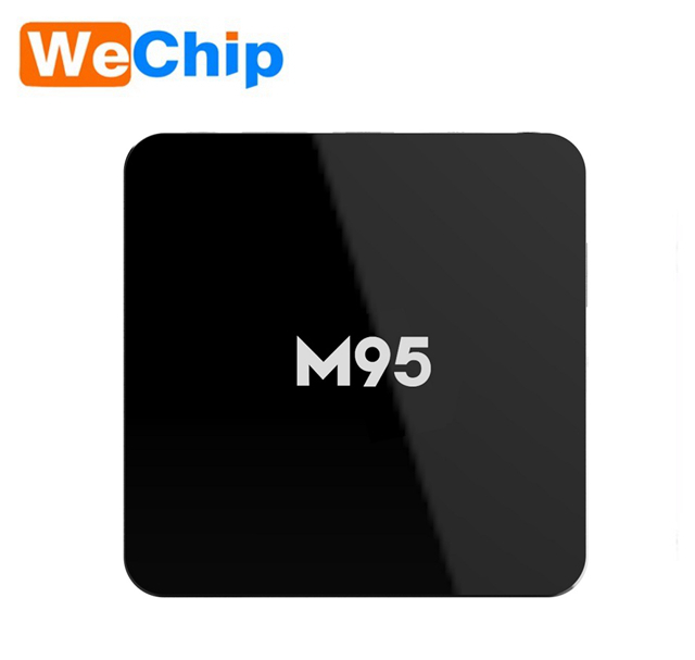 Best performance Video Download Smart M95 X9 2g 16g Quad Core Android 5.1 Tv Box Kodi16.0