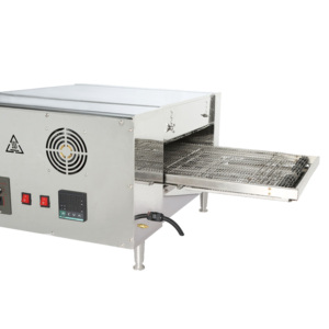 baking equipment pizza oven and pizza maker for snack machine
