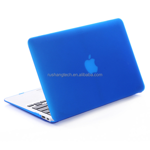 plastic case for macbook pro 13 with high quality