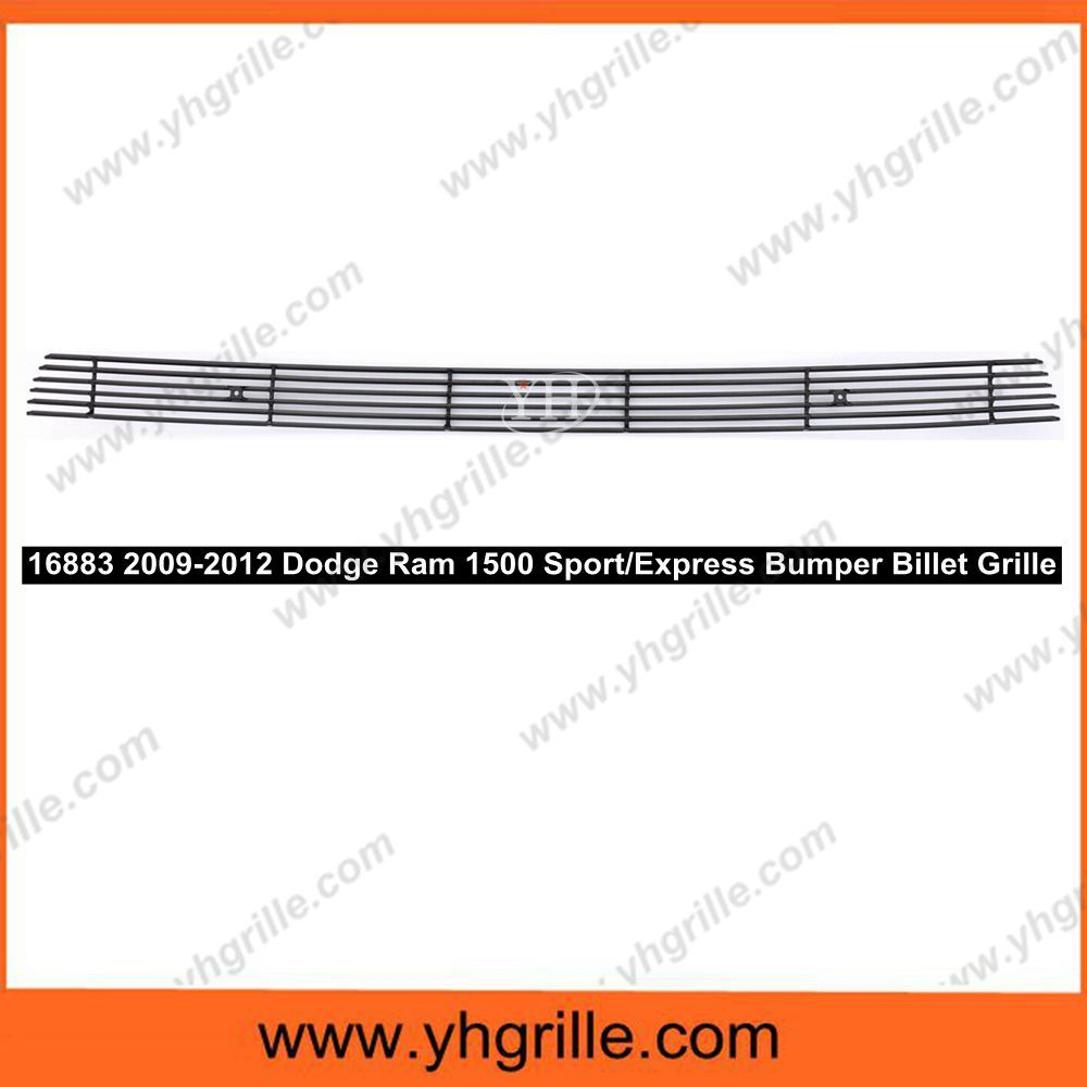 Ram Bumper Car Grills Suppliers And 2012 Dodge 1500 Parts Manufacturers At