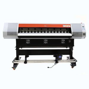 PVC adhesive Sticker inkjet plotter printer and cutter for car decal,heat transfer vinyl