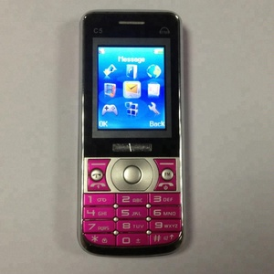 2012 New Bar 2.4 inch C17 TV Cheap Cell Phone C5 cheap unlocked cell phone