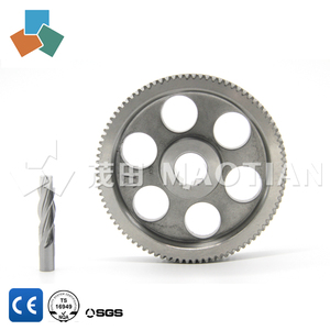 High precision gear set transmission for motor driver 60801 60802 / trike rear axle / china online agv for manufacturing