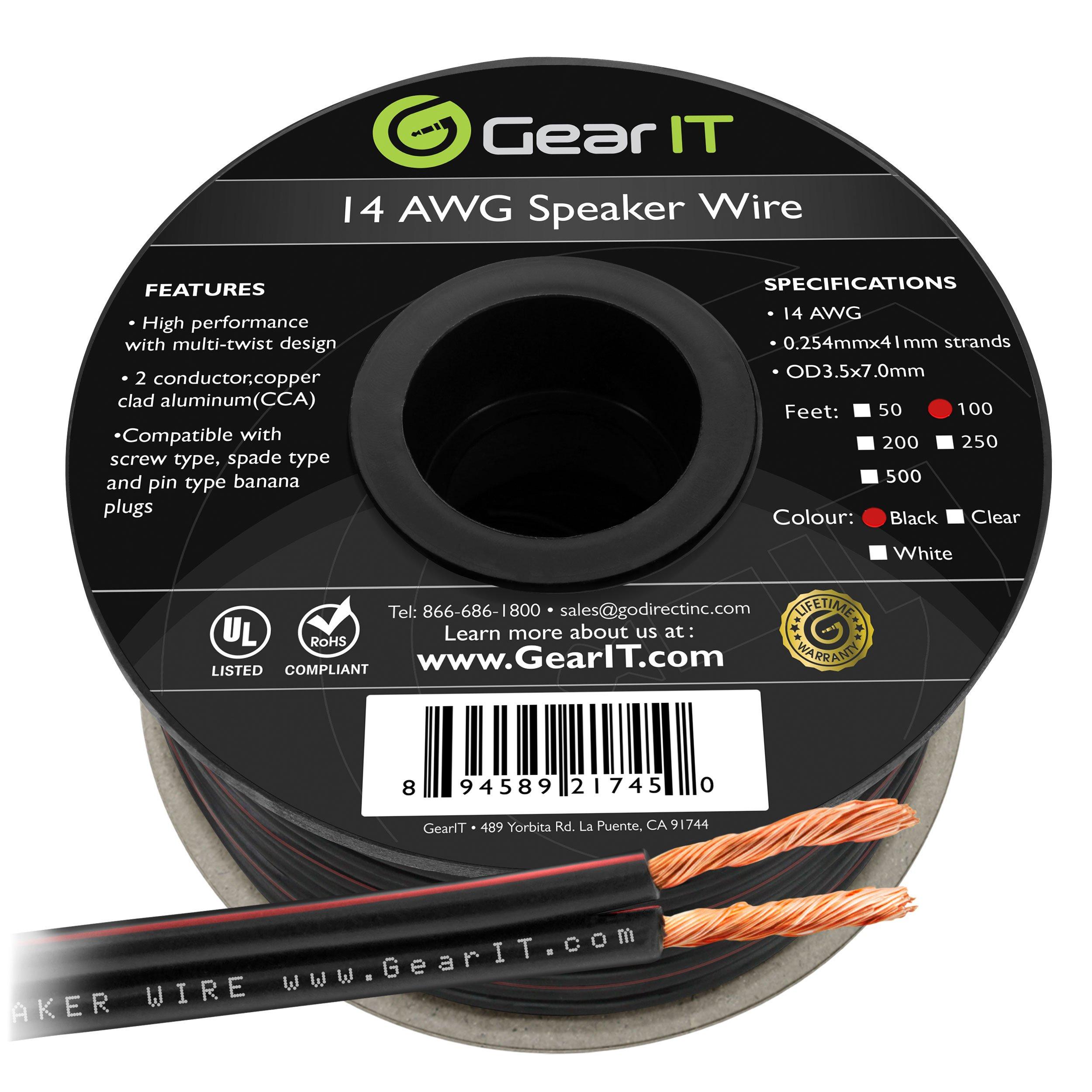 Cheap Speaker Wire Black White, find Speaker Wire Black White deals ...