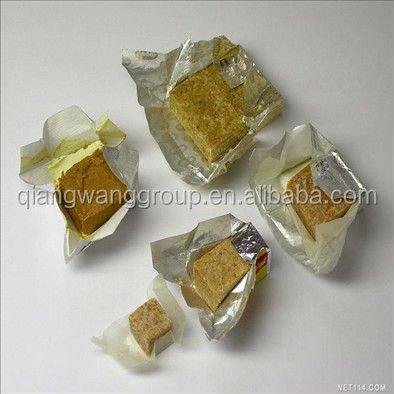 Europe Quality Standard Bouillon in cube, powder,granules