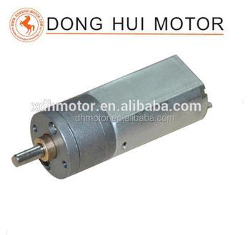 20mm 12 volt dc gear motor 20mm 12v mini dc gear motor for 12 volt gear motor