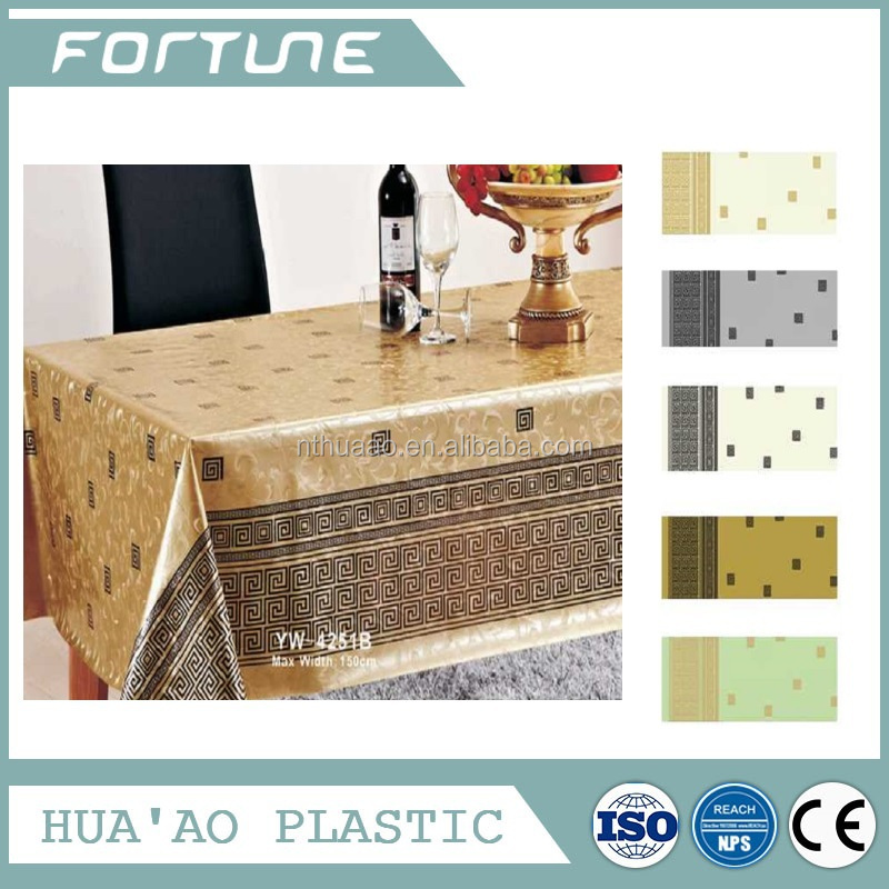 Laminated Tablecloths, Laminated Tablecloths Suppliers And Manufacturers At  Alibaba.com