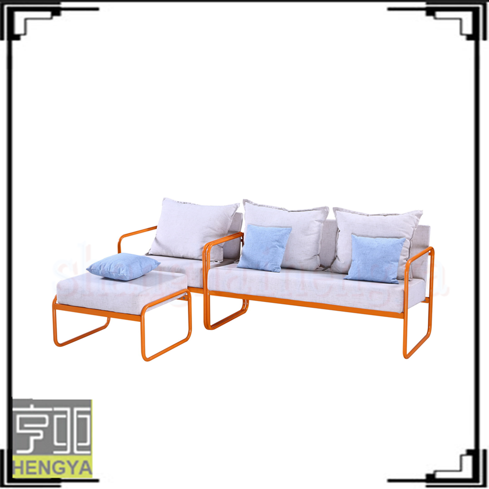 2015 famous living room set design sectional sofa for waterproof
