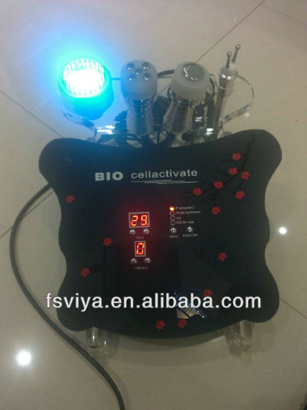 VY-H01 No Needle butterfly mesotherapy machine (CE approval)