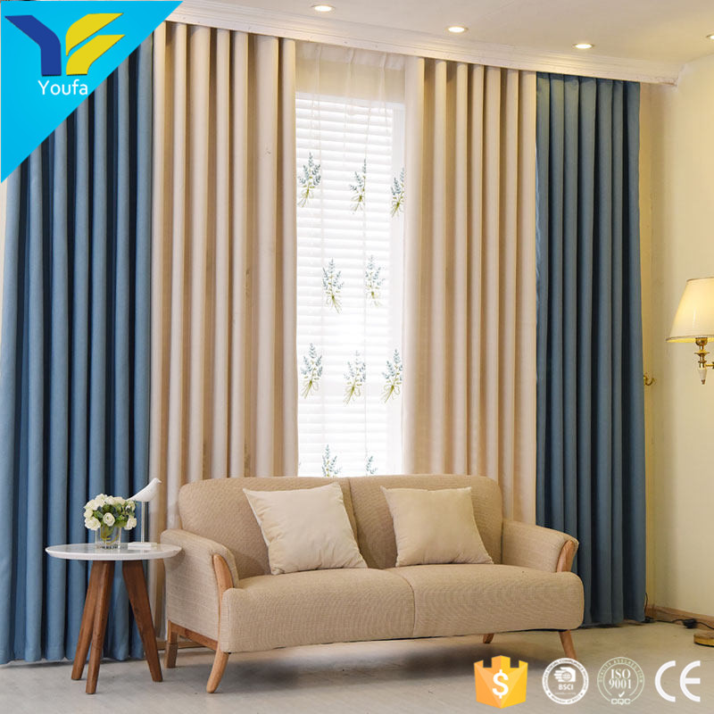 20 Best Curtain Ideas For Living Room 2017: Latest Curtain Design For Living Room