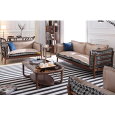 3 seat sofa coffee table wooden sofa set designs living room furniture