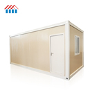 Prefab container case prefabricated store contain house